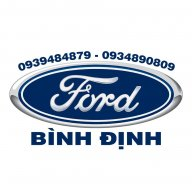 Ford Binh Dinh