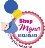 Shopmyna