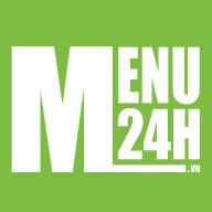 menu24h