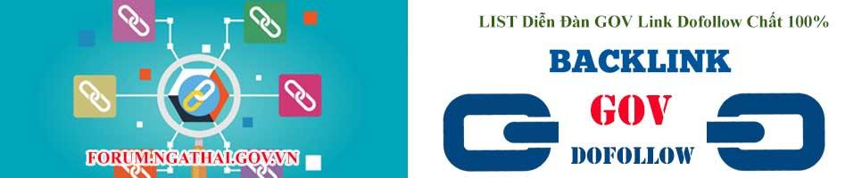 danh sách diễn đàn rao vặt gov chất lượng